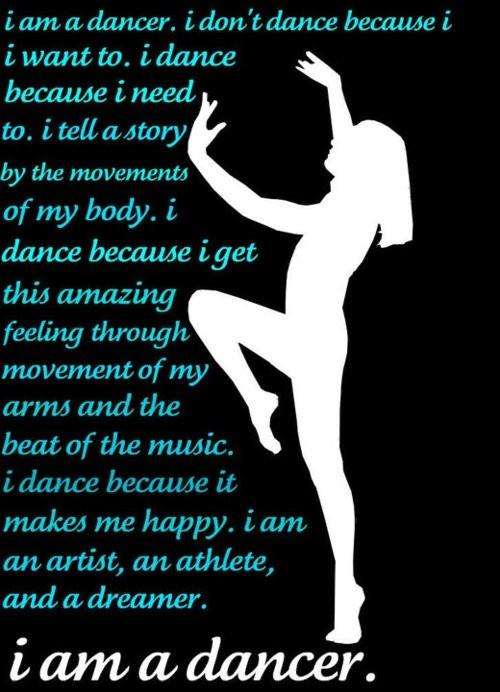 Dance: Home