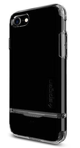 new product c7dd1 e4da6 Spigen Flip Armor iPhone 7 Case / iPhone 8 Case with Durable ...