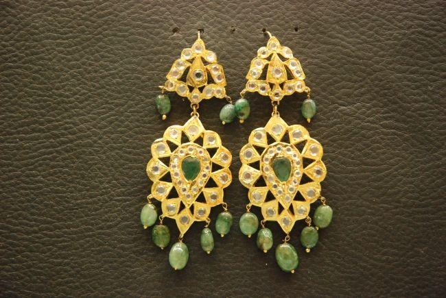 Nizam's Jewellery