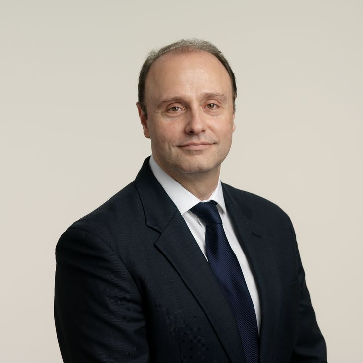 José Carlos González-Hurtado is responsible for the strategy and execution of all IRI services in international markets.