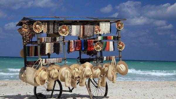 Варадеро, Куба, Северная Америка и Карибы - Предоставлено: Redigo.ru
