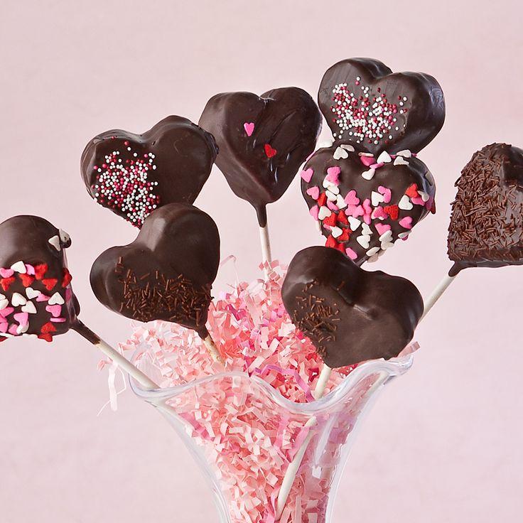 cake pops san valentino