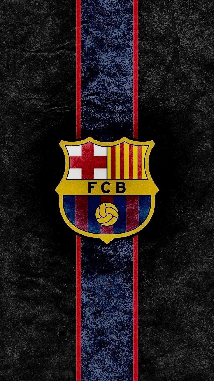 Fcb Barcelona Duvar Kagidi Bola Kaki Pemain Sepak Bola Gambar Sepak Bola