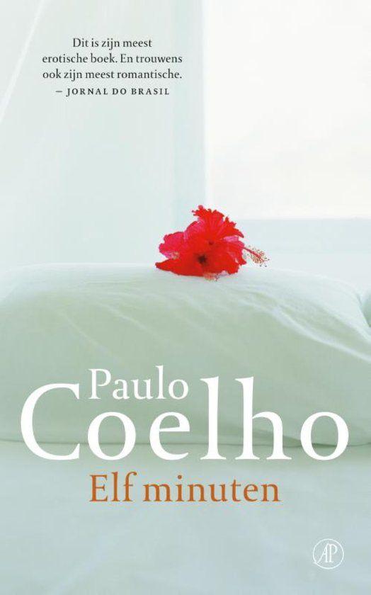 Paulo Coelho - Elf minuten