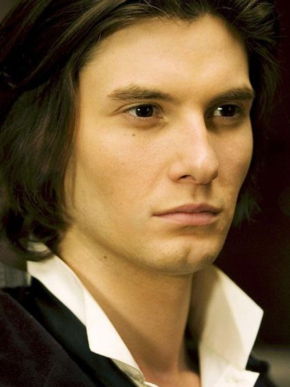 Dorian Gray - Ben Barnes in Dorian Gray (2009).