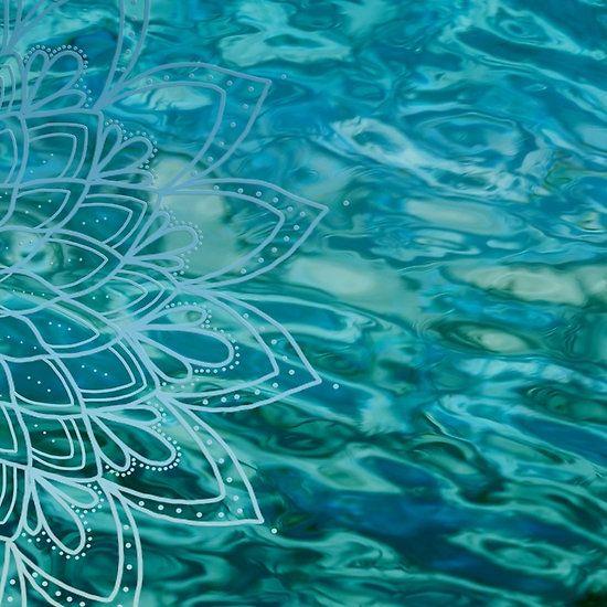 Jade Sea Dreamer