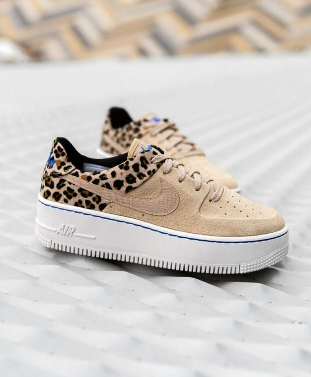 air force 1 leopardate