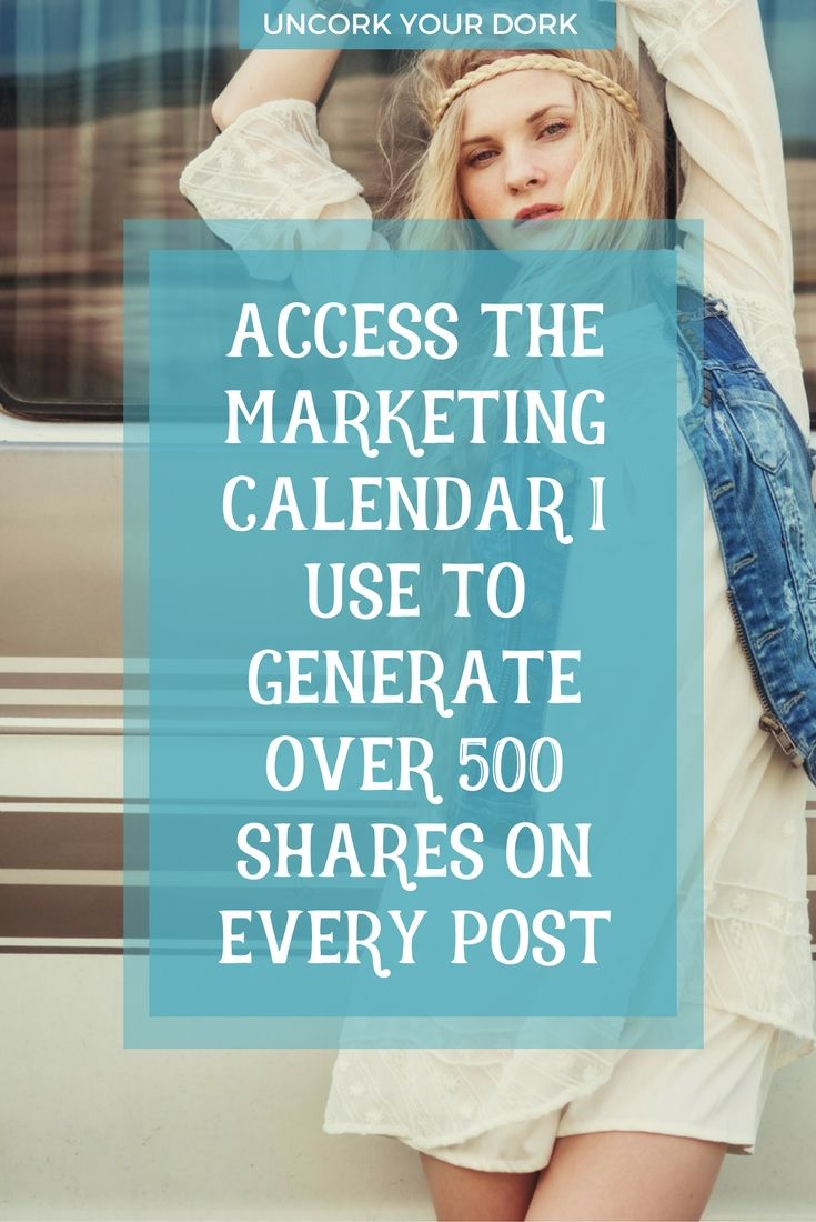 This free calendar tool will blow your mind!! It syncs to your phone and will organize your social media and marketing plans! It's PERFECT for bloggers and small business owners...and it's completely free!