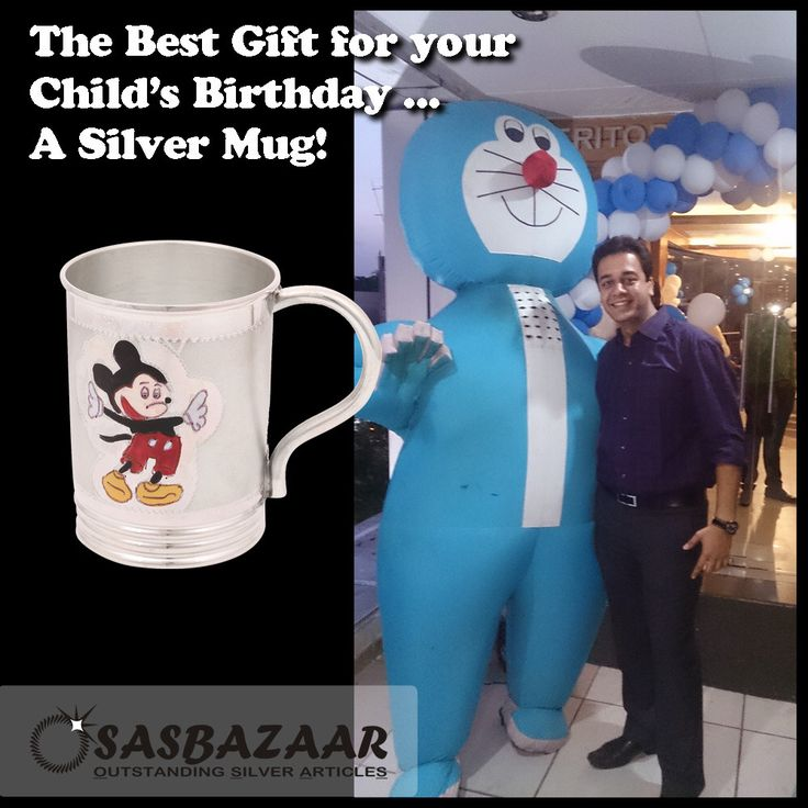 17 best silver by osasbazaar images on pinterest luxury silver your childs birthday is incomplete without a perfect gift silver fandeluxe Choice Image