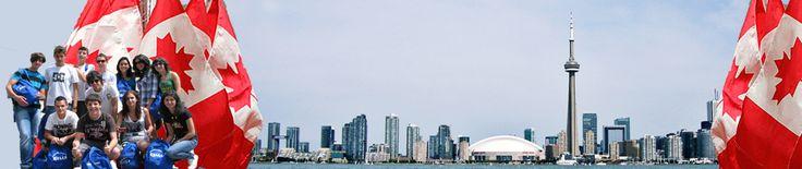 Verano e inglés en Vancouver, Canadá. El Programa incluye tres actividades de tarde y una después de la cena a la semana que pueden ser de ocio, como movie night, bolera, laser tag, etc., o deportivas, como voleibol en la playa, bádminton, ciclismo, billar, etc.