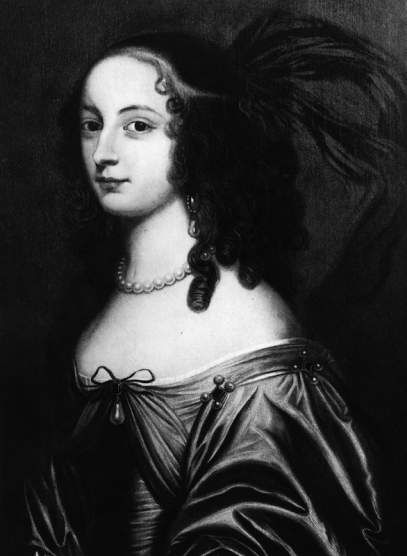 Sophia, Electress of Hanover