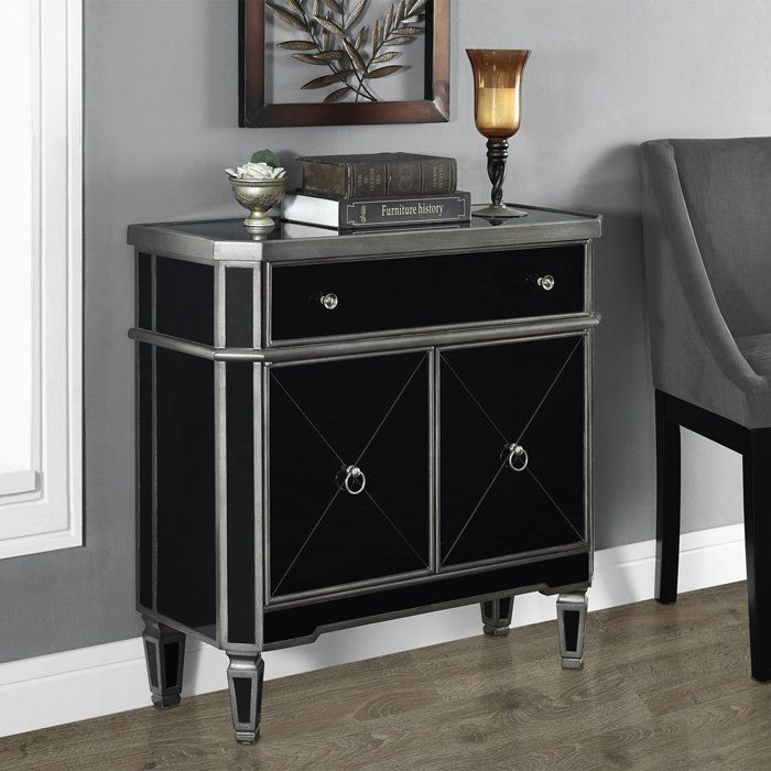 13 best mirrored accent furniture images on pinterest