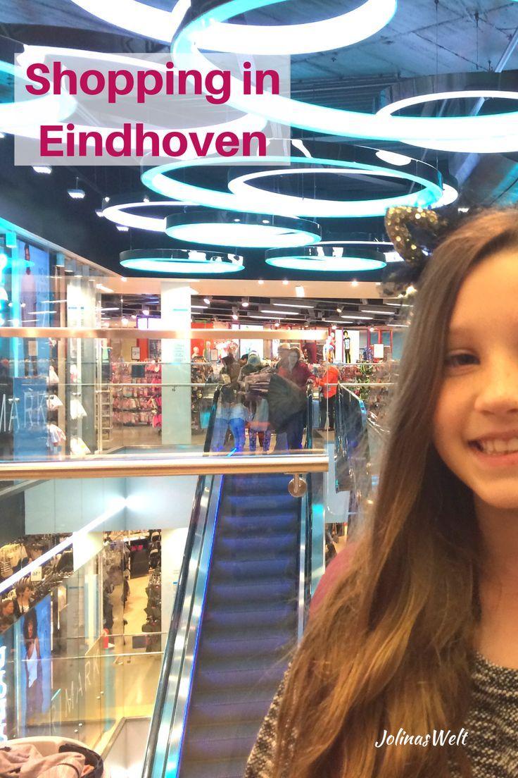Fruhlingsshopping In Eindhoven Einkaufen In Holland Niederlande Holland Holland