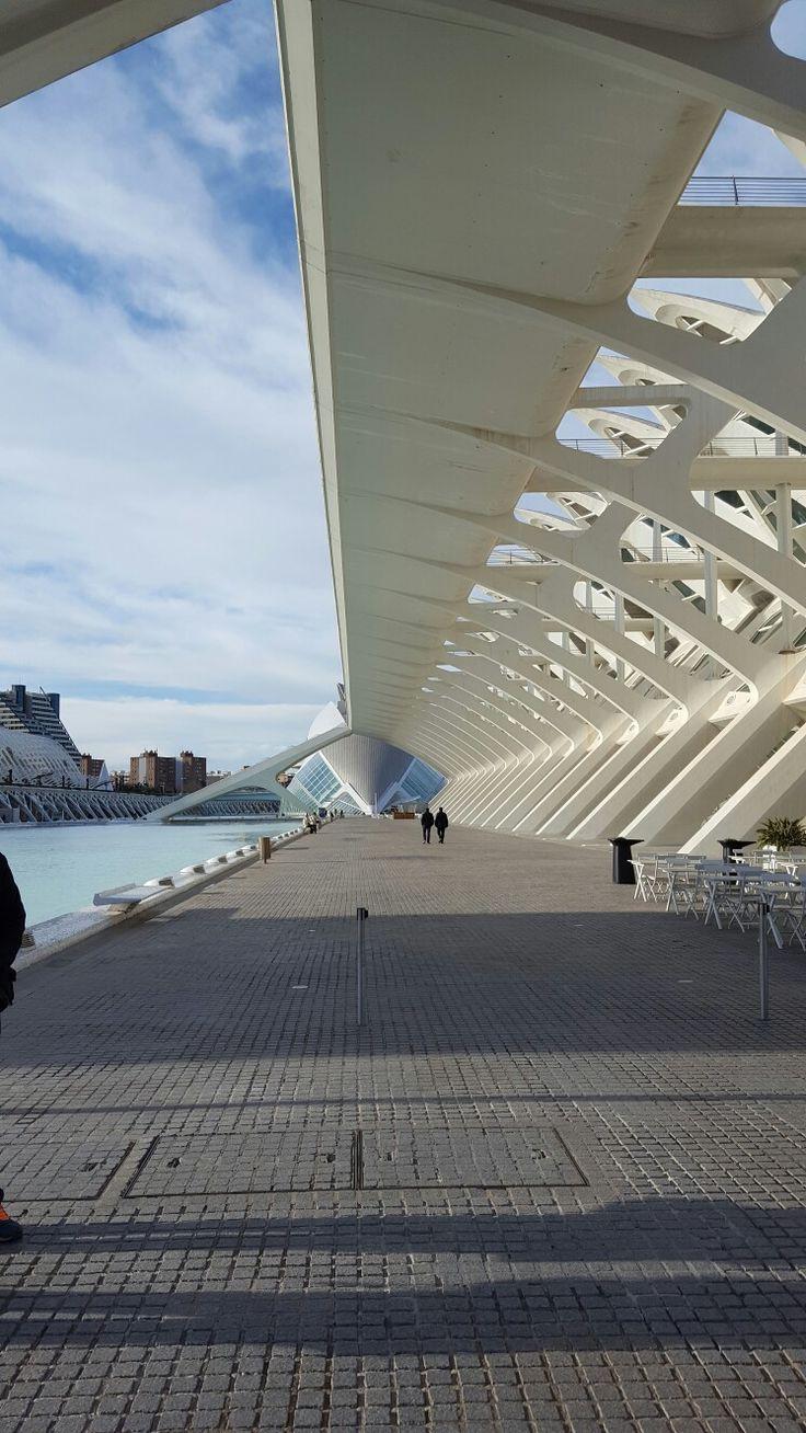 Valencia post moderna