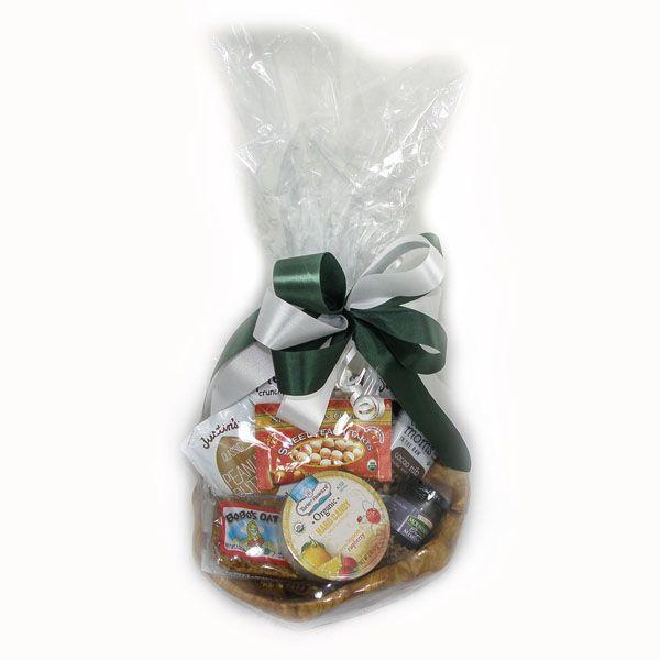 BBKase Organic Bowl of Goodies Colorado Gift Basket Ideas #Baskets #GiftBasket #...