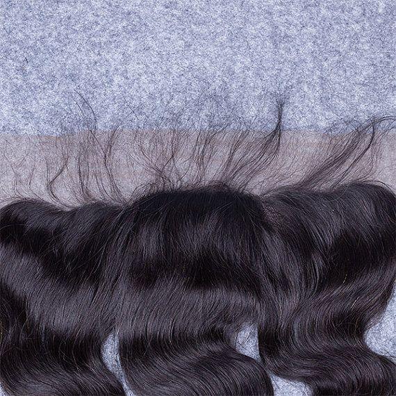 7a unbearbeitet nativem menschlichen brasilianischen Frontal die Schnürung 13 x 4 Ohr zu Ohr Spitze Frontal Körper Welle mit Baby-Haar  1.size:13X4inch 2.Material:100% menschliches Haar 3. Körper Welle 4.120 % Dichte oder 150 Dichte oder 120desnity Seide base 5.kann gefärbt werden 6. gebleicht Knoten mit Baby-Haar