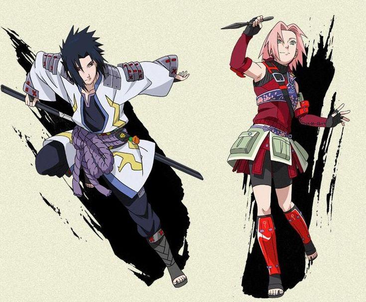 Naruto Dragon Blade Cosplay   Naruto Shippūden: Dragon Blade Chronicles - Naruto Wiki