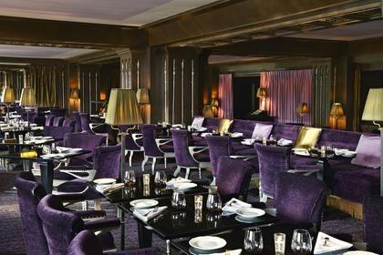 Le Meurice Alain Ducasse - Restaurant 3 étoiles MICHELIN 75001 Paris 01