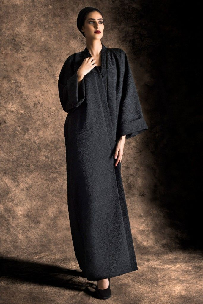 Poll: Best Abaya Brand in the Middle East | Style.com/Arabia