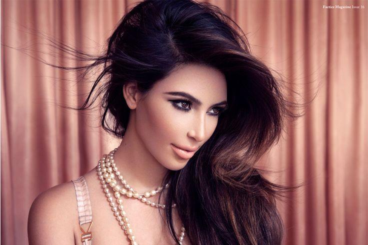 Happy 33rd Birthday to Kim Kardashian!