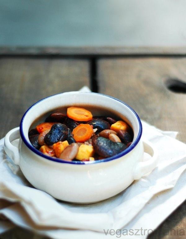 babos casserole - vegasztrománia