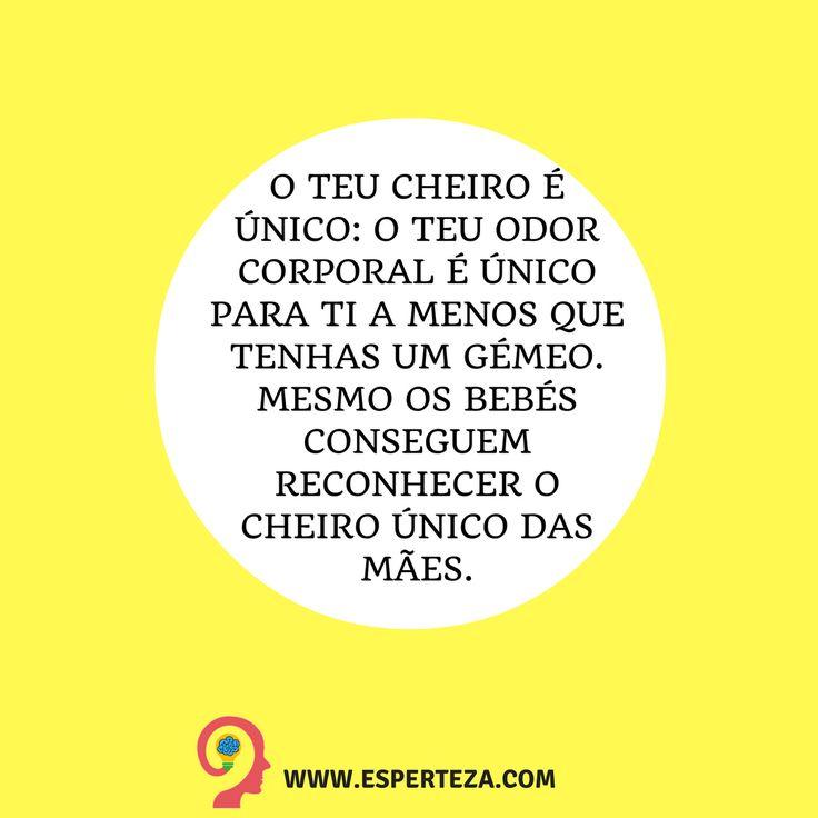 Wow  ▶️ www.esperteza.com  #FactosCuriosos #cheiro #bebés #mãe #maternidade #bebe #insta #instame #instamood #instadaily