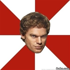 Dexter Meme Generator - Captionator Caption Generator - Frabz