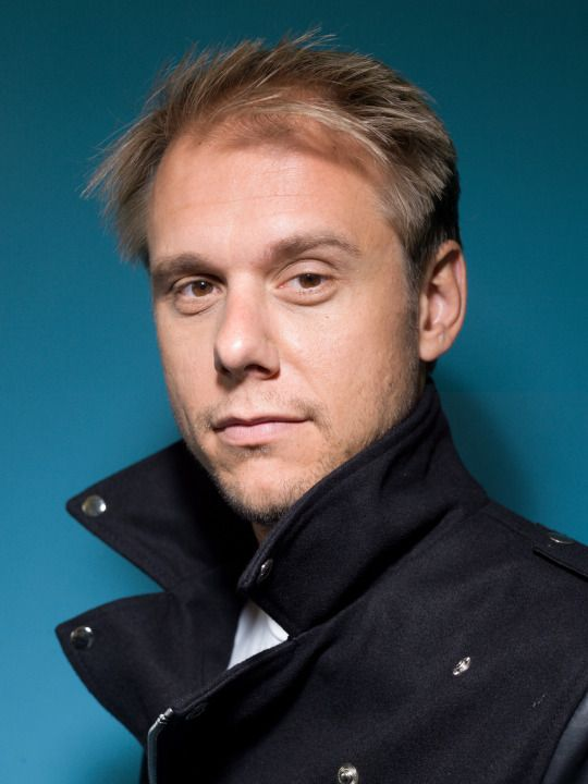 Ivo van der Bent -- Armin van Buuren Love Armin? Visit http://trancelife.us to read our latest ASOT reviews.