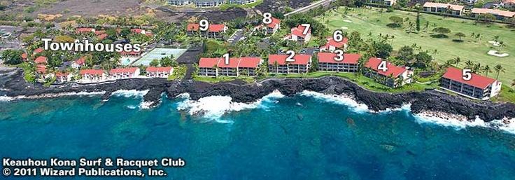 Hawaii rentals, Surfing, Kailua kona