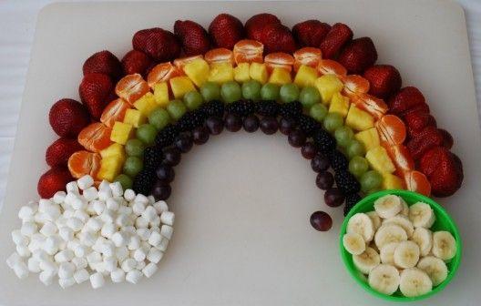 Salade de fruits jolie, jolie, jolie… sur http://www.thetrendygirl.net