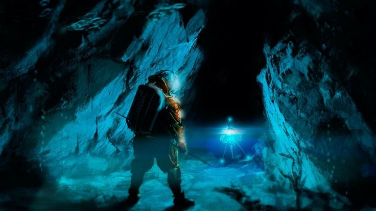Head under the waves as Anoxemia takes you on an Xbox One and PS4 adventure It comes with a fairly cheap price tag, a unique sci-fi story, tons of puzzles and no less than 38 levels of the most unique underwater ideas. Yep, Anoxemia is here.  http://www.thexboxhub.com/head-waves-anoxemia-takes-xbox-one-ps4-adventure/