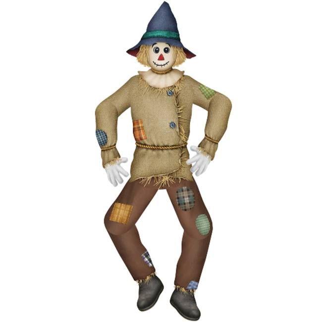 Scarecrow CostumeHalloweenThanksgiving