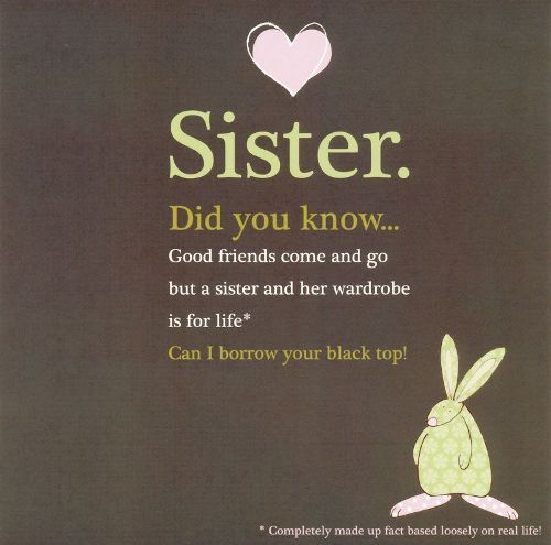 Top 100 Sister Quotes And Funny Sayings With Images: Top 25 Ideas About Best Quotes About Sisters On Pinterest