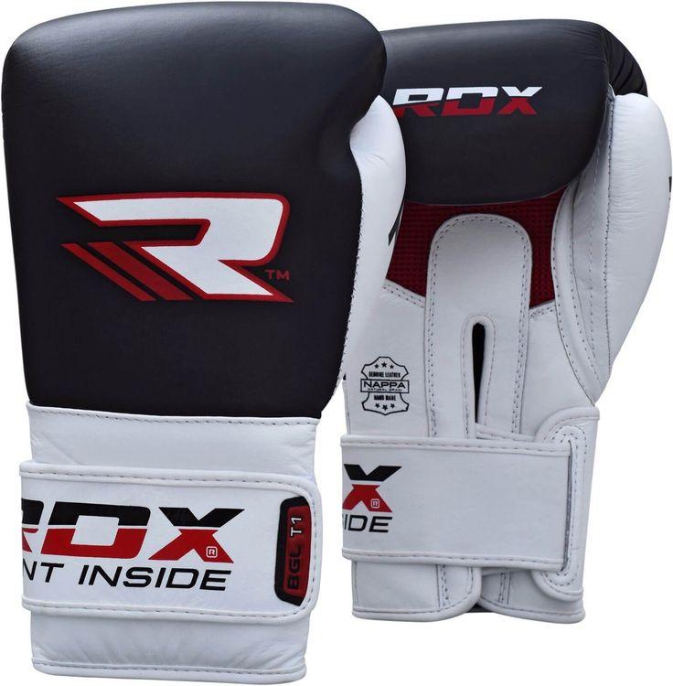 RDX Elite Boxing Sparring Gloves