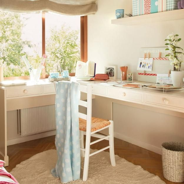 Study Room Ideas Decorating Hgtv: Best 25+ Kids Study Areas Ideas On Pinterest