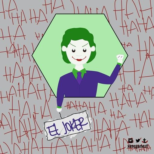 Día 5 del reto 1 dibujo diario Abril Joker - Batman #TheJoker #ElGuasón #Batman #Reto1Draw #RetoUnDibujoDiario #TheBigDrawBogotá #RetoBigDraw #Ilustracion  #Ilustration