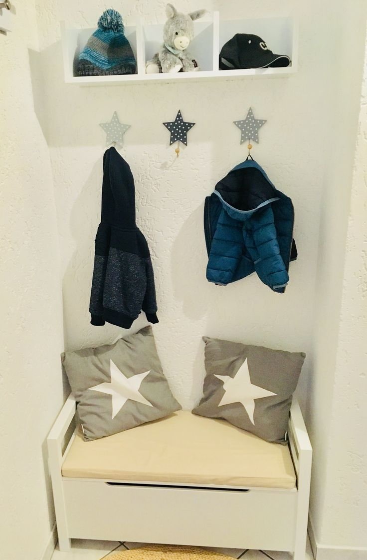 Garderobe Kinder Diy Garderobe Kinder Garderobe Kinderzimmer