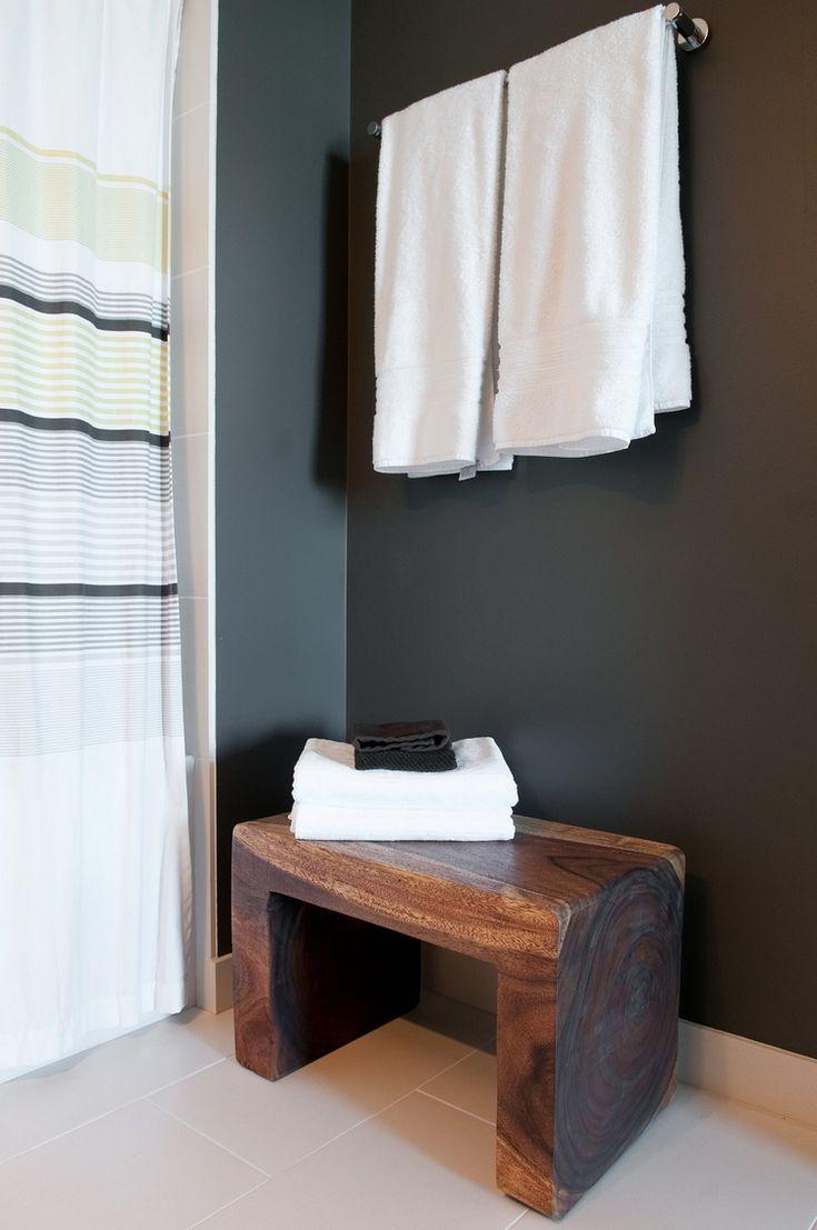 1000 idées sur le thème banc de salle de bains sur pinterest ...