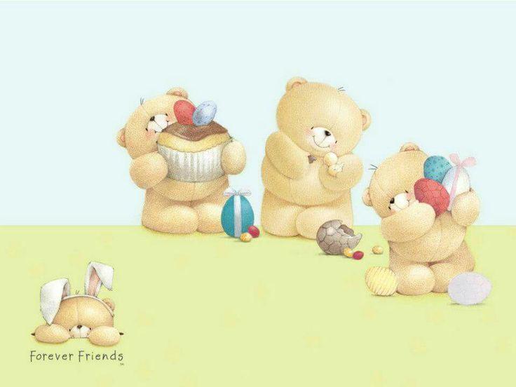 ♥ Forever Friends ♥