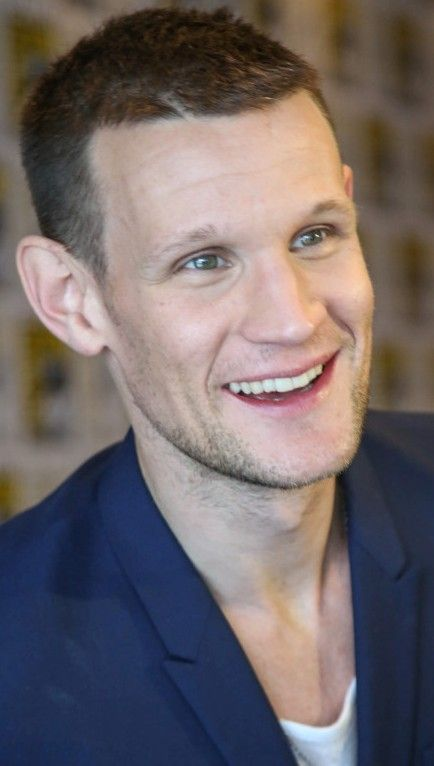 Terminator 5: Matt Smith farà parte del cast