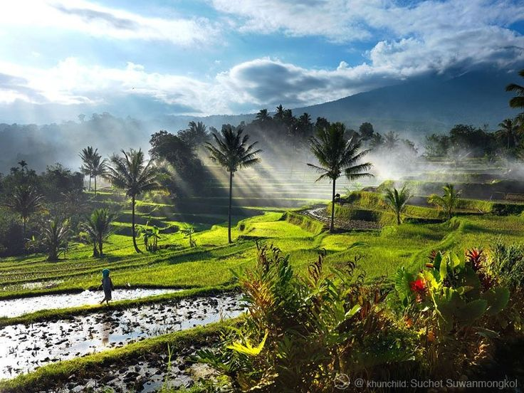East Java Indonesia by Suchet Suwanmongkol on 500px