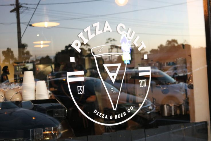 The cute little strip of shops down by Laverton station just got a bit cooler with the recent launch of Pizza Cult. Amazing wood fired pizza & craft beers