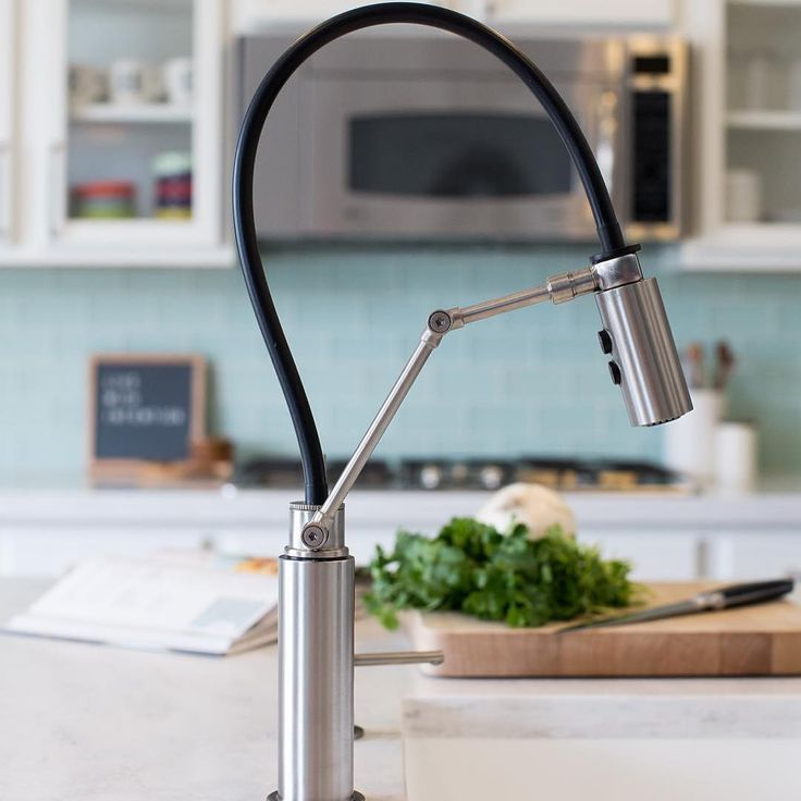 13 best Brizo Kitchens images on Pinterest | Faucets, Kitchen ...
