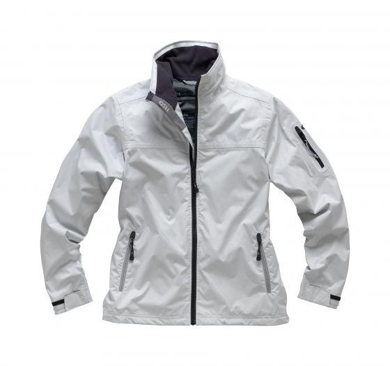 GILLギル 1041W Women's Crew Jacket [1041W Women's Crew Jacket] - 24,300円 : ボート,ヨット,ディンギー,マリンジェット,マリン用品,ライフジャケット, マリンショップ オンズマリネット(ONZE Marinet)