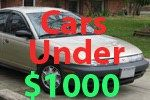 Used Cars Under 1000 Dollars for Sale – Buy Cheap Car Less Than $1000 #car #salvage http://cars.remmont.com/used-cars-under-1000-dollars-for-sale-buy-cheap-car-less-than-1000-car-salvage/  #cars under 1000 # Used Cars Under 1000 Dollars eBay is the most popular auction website in the world. You can buy used and brand new things such as clothes, books, toys, DVDs, appliances, furniture, gadgets, and a lot more in eBay. You can also buy cars from eBay motors. If you have not yet…The post Used…