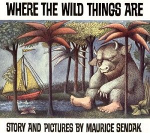 Thank you Mr. Sendak