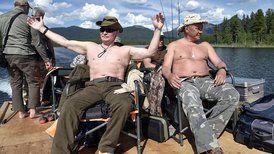 «Здоров и полон сил»: западные СМИ оценили физическую форму Путина (15): Яндекс.Новости