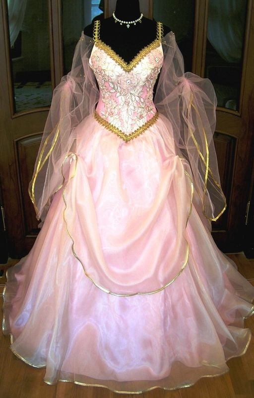 medieval wedding dress halloween costume definitely would have to be a