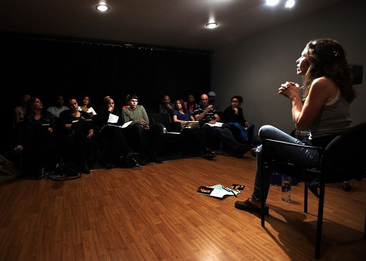 Best Acting Classes in Los Angeles & Hollywood CA Acting