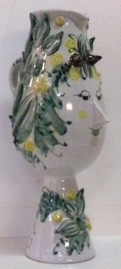Bjorn Wiinblad pottery Workshop Copenhagen